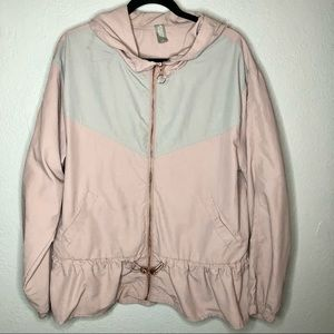 26 International Athletic Collection Jacket